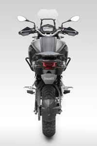 USED 2019 BENELLI TRK 502 E4 500 EFI - ALL TYPES OF CREDIT ACCEPTED GOOD & BAD CREDIT ACCEPTED, OVER 600+ BIKES IN STOCK