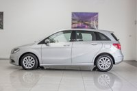 USED 2013 13 MERCEDES-BENZ B-CLASS 1.8 B180 CDI BLUEEFFICIENCY SE 5d AUTO 109 BHP MARCH 2020 MOT & Just Been Serviced! While in Preparation All our Cars are Serviced with a New MOT and Undergo a RAC Warranty Periodic Maintenance Inspection Check to Ensure They are Ready Before Handover