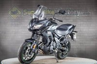 USED 2017 17 KAWASAKI VERSYS 650 ALL TYPES OF CREDIT ACCEPTED GOOD & BAD CREDIT ACCEPTED, OVER 600+ BIKES IN STOCK
