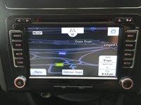 USED 2011 60 VOLKSWAGEN CADDY MAXI 1.6 C20 TDI 1d 101 BHP AIR CON SAT NAV