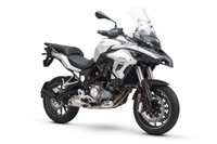 USED 2019 BENELLI TRK 502 E4 500 EFI - ALL TYPES OF CREDIT ACCEPTED GOOD & BAD CREDIT ACCEPTED, OVER 500+ BIKES IN STOCK