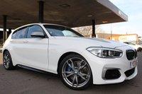 2017 BMW 1 SERIES 3.0 M140I 5d AUTO 335 BHP £21500.00