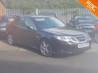 2010 SAAB 9-3 1.9 TURBO EDITION TID 4d 150 BHP £2995.00