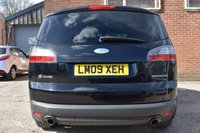 USED 2009 09 FORD S-MAX 2.5 TITANIUM 5d 220 BHP WE OFFER FINANCE ON THIS CAR