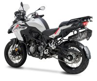 USED 2019 BENELLI TRK 500 EFI - ALL TYPES OF CREDIT ACCEPTED GOOD & BAD CREDIT ACCEPTED, OVER 500+ BIKES IN STOCK