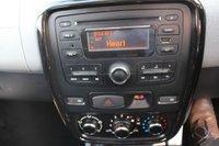 USED 2013 13 DACIA DUSTER 1.5 LAUREATE DCI 4WD 5d 109 BHP