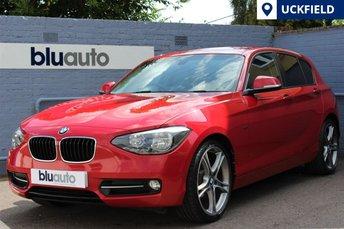 2011 BMW 116i SPORT