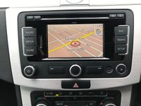USED 2011 11 VOLKSWAGEN PASSAT 2.0 CC GT TDI BLUEMOTION TECHNOLOGY 4d 168 BHP