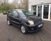 USED 2008 08 FORD FUSION 1.4 ZETEC CLIMATE THIS VEHICLE IS AT SITE 1 - TO VIEW CALL US ON 01903 892224