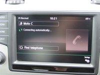 USED 2016 66 VOLKSWAGEN GOLF 1.6 MATCH EDITION TDI BMT DSG 5d AUTO 109 BHP