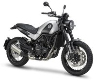 USED 2019 BENELLI LEONCINO 500 EFI - ALL TYPES OF CREDIT ACCEPTED GOOD & BAD CREDIT ACCEPTED, OVER 500+ BIKES IN STOCK