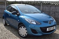 USED 2011 11 MAZDA 2 1.3 TS 5d 74 BHP Free 12  month warranty