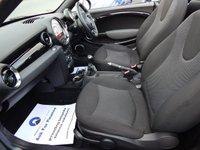 USED 2012 12 MINI ROADSTER 1.6 COOPER 2d 120 BHP ELECTRIC FOLDING HOOD, F.S.H, GREAT VALUE