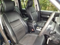 """USED 2007 57 LAND ROVER DISCOVERY 2.7 3 TDV6 GS 5d 7 SEAT 188 BHP FANTASTIC EXAMPLE MAINTAINED REGARDLESS OF COST. NEW CLUTCH. NEW AIR COMPRESSOR. NEW TIMING BELT. UPGRADE 22"""" ALLOY WHEELS WITH NEW TYRES"""