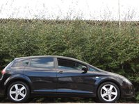 USED 2006 06 SEAT LEON 1.9 STYLANCE TDI 5d 103 BHP ONLY 90K OVER 50 MPG VGC