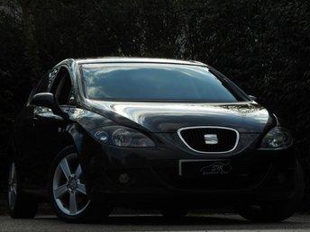 2006 SEAT LEON 1.9 STYLANCE TDI 5d 103 BHP £2150.00
