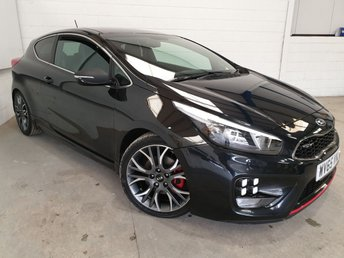 View our KIA PROCEED