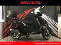 USED 2013 62 LEXMOTO TORNADO 125cc TORNADO 125