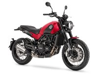 USED 2019 BENELLI LEONCINO TRAIL 500 EFI - ALL TYPES OF CREDIT ACCEPTED GOOD & BAD CREDIT ACCEPTED, OVER 500+ BIKES IN STOCK