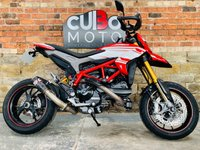 USED 2016 66 DUCATI HYPERMOTARD 939 SP  SC Project Exhaust