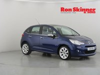 USED 2014 14 CITROEN C3 1.2 SELECTION 5d 80 BHP