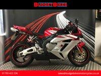 USED 2005 55 HONDA CBR1000RR FIREBLADE CBR 1000 RR-5