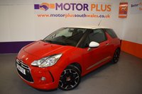 2014 CITROEN DS3 1.6 E-HDI AIRDREAM DSPORT 3d 111 BHP £6780.00