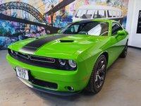 USED 2017 17 DODGE CHALLENGER Dodge Challenger 5.7 V8 RT