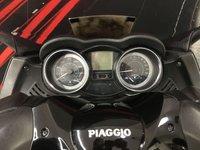 USED 2014 64 PIAGGIO XEVO 124cc X EVO 125 (EURO 3)