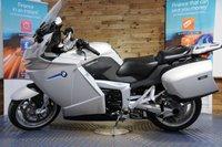 2007 BMW K1200GT K 1200 GT - 1 Owner £3995.00
