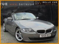 USED 2009 58 BMW Z4 2.0 Z4 ROADSTER ED SPORT 2d 148 BHP *TWO TONE LEATHER, 18'' ALLOYS, HEATED SEATS*