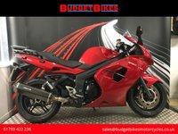USED 2013 63 TRIUMPH SPRINT 1050cc SPRINT GT 1050 ABS