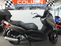 USED 2012 12 YAMAHA X-Max 249cc YP 250 R  GREAT COMMUTER SCOOTER!!!
