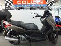 2012 YAMAHA X-Max 249cc YP 250 R  £3495.00