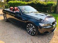 2010 BMW M3 4.0 M3 2d AUTO 415 BHP £SOLD