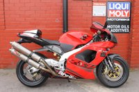 USED 2003 03 APRILIA RSV1000 998cc ALL VARIANTS  A True Italian Sports Icon. UK Delivery Available.