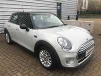 2014 MINI HATCH COOPER 1.5 COOPER D 5d 114 BHP £7590.00