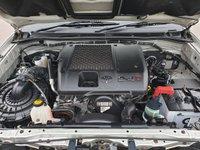 USED 2007 57 TOYOTA HI-LUX 3.0 4X4 D-4D D/C 1d 169 BHP