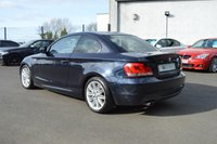 USED 2013 BMW 1 SERIES 2.0 118D M SPORT 2d 141 BHP