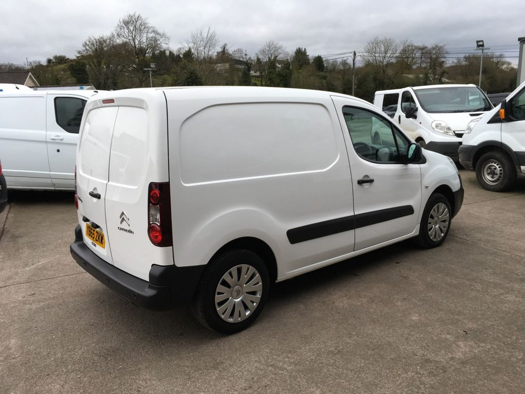 644d4023354de9 ... USED 2015 65 CITROEN BERLINGO 1.6 625 ENTERPRISE L1 HDI 1d 74 BHP ...