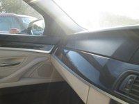 USED 2012 12 BMW 5 SERIES TOURING 2.0 BLUE PERFORMANCE S/S SE AUTO SATELLITE NAVIGATION - BLUETOOTH INTERFACE