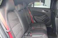 USED 2015 15 MERCEDES-BENZ A-CLASS 2.0 A45 AMG 4MATIC 5d AUTO 360 BHP