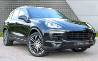 USED 2014 64 PORSCHE CAYENNE 3.0 D V6 TIPTRONIC S 5d AUTO 262 BHP *NEW MODEL/ULEZ EXEMPT/VAT Q