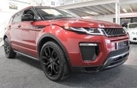 USED 2016 16 LAND ROVER RANGE ROVER EVOQUE 2.0 TD4 HSE DYNAMIC 5d AUTO 177 BHP *PAN ROOF+BLACK PACK+SURROUND CAMERA'S*