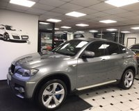2008 BMW X6 XDRIVE35D £SOLD