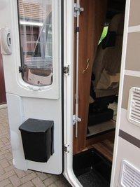 USED 2008 58 PEUGEOT BOXER 2.2 335 L2 MWB 1d 129 BHP AUTO-SLEEPERS BROADWAY EL DUO