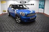 USED 2014 14 MINI COUNTRYMAN 1.6 Cooper 5dr 2 Careful Owners, Low Mileage