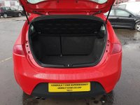 USED 2013 62 SEAT LEON 2.0 TDI CR CR FR+ 5dr BLUE TOOTH+MEDIA+AIR CON