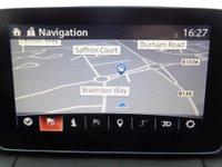 USED 2016 16 MAZDA 2 1.5 Sport Nav (s/s) 5dr Nav, Rear sensors, DAB