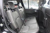 USED 2014 14 NISSAN PATHFINDER 2.5 dCi EU 5 Tekna 5dr AUTO+7 SEATS+SAT NAV+BLUETOOTH